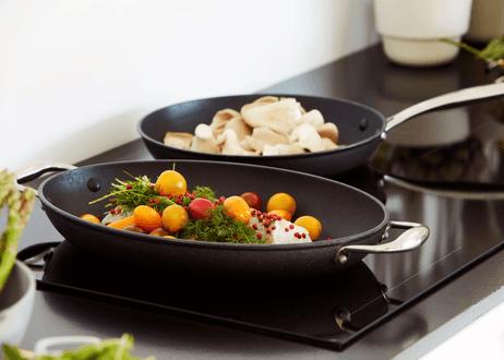 Kochen & Küchengeräte